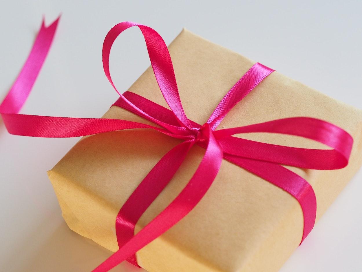 Maak je eigen online cadeaulijst aan met Grabblr!
