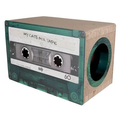 Huisdier cadeau - District 70 Krabmeubel Mixtape