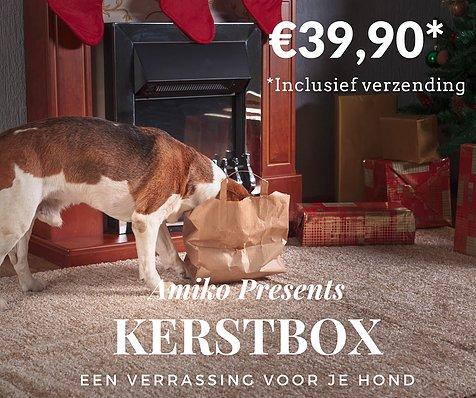Amiko - Kerstbox