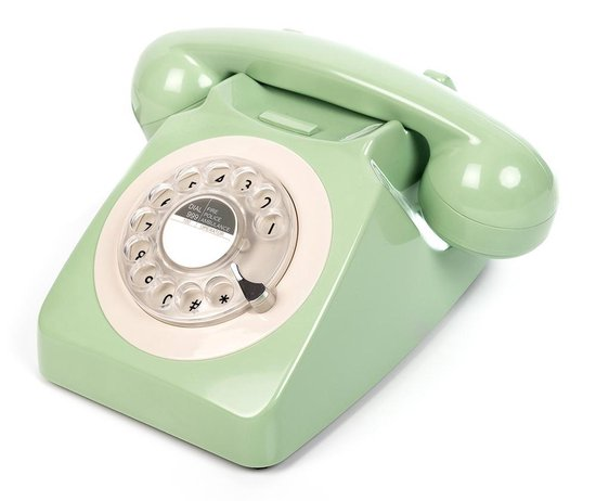 Retro cadeau - Telefoon