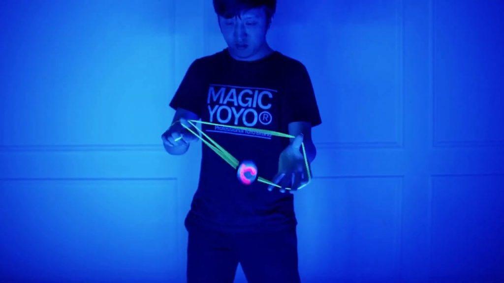 Retro cadeau - MagicYoyo
